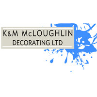 K & M McLoughlin Decorating Ltd