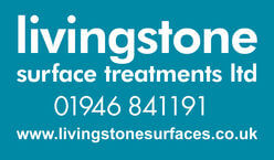 Livingstone Surface Treatments